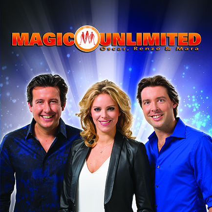 magic unlimited