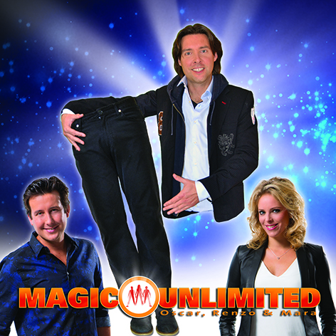 Magic Unlimited Germany